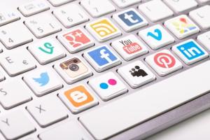 redes sociales y entretenimiento