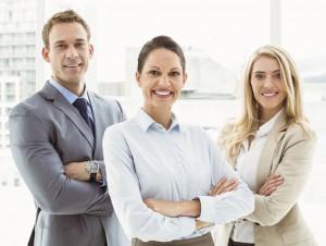 cooperacion entre empleados