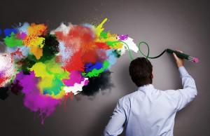 Ser creativos y astutos