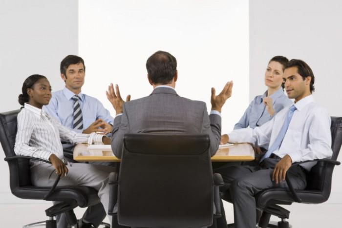 empleados de confianza