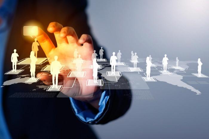 Oportunidades de venta con la segmentación de clientes