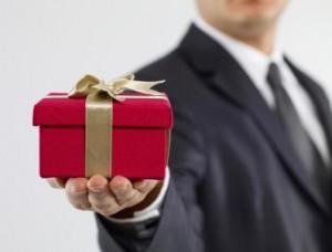 regalos clientes