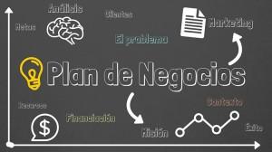 redactar un plan de negocios estructurado
