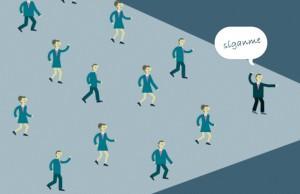 ser firme con los empleados-dar el ejemplo