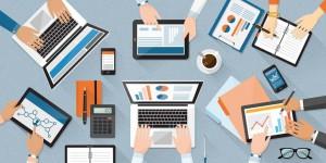 herramientas de uso empresarial