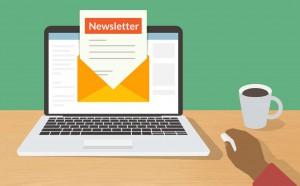 crear un concurso entre los clientes-newsletters