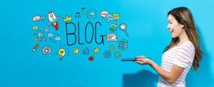crear un concurso entre los clientes-otros blogs
