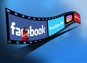 crear un concurso entre los clientes-redes sociales