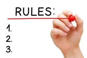 crear un concurso entre los clientes-reglas para participar